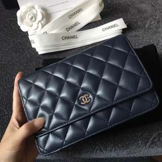 CNY SALE! 10% OFF Chanel WOC