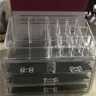 brand new Acrylic Organizer(BIG SET)