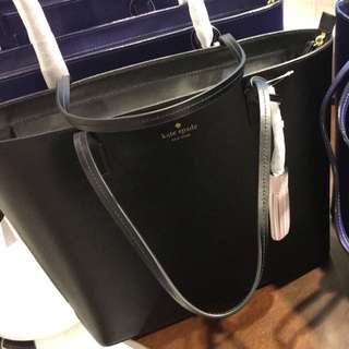 購自美國官網 Kate spade tote bag