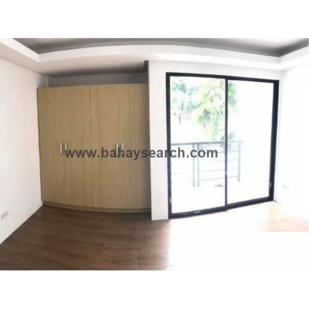 Near North EDSA PROJECT6 213SQM Quezon City House and Lot For Sale