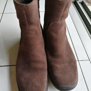 Timberland women's boot