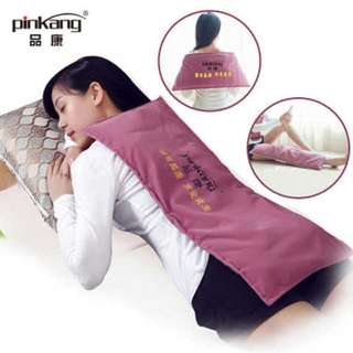 Electronic Heating Warm Moxibustion Therapy Sea Salt Hot Packs Bags