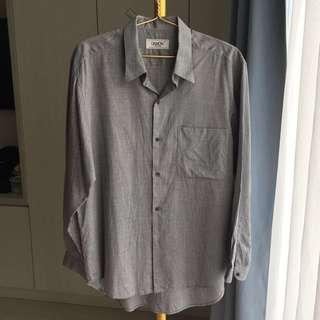 Damon long sleeve shirt
