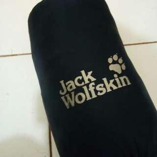 Jack wolfskin sleeping bag