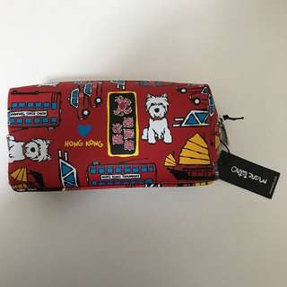 Marc Tetro pouch (limited edition for Years of dog)