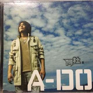 A-do cd & vcd
