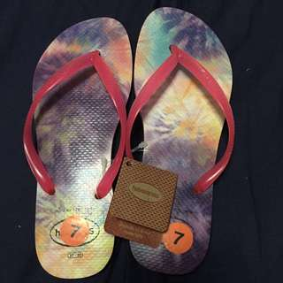 Havaianas Slippers BNWT