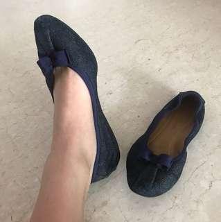 Salvatore Ferragamo Ballet Flats