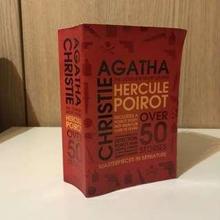 Agatha Christie (The Complete Short Stories Hercule Poirot)