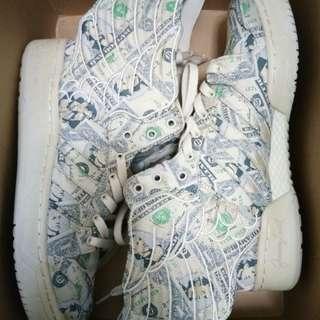 Adidas X Jeremy Scott (Money Wing)