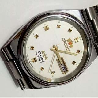 ORIENT *** Automatic Watch