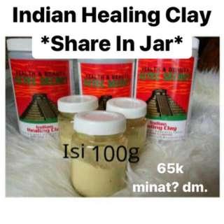 AZTEC SECRET USA INDIAN HEALING CLAY MASK