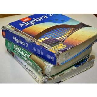 Old text book for sale