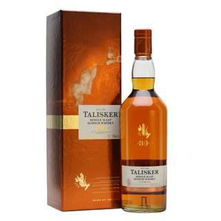 Talisker 30 Years - Island Single Malt Scotch Whisky (市面難求)