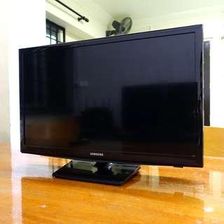 Samsung LED TV 24 inch