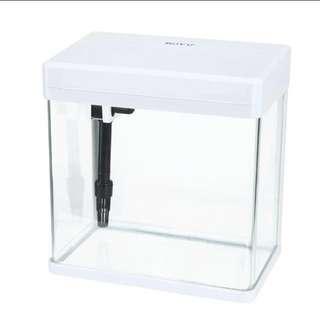 Promotion!! Boyu Full Set glass Fish Tank
