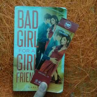 Bad Girl for a Girlfriend (Wattpad) with Freebies