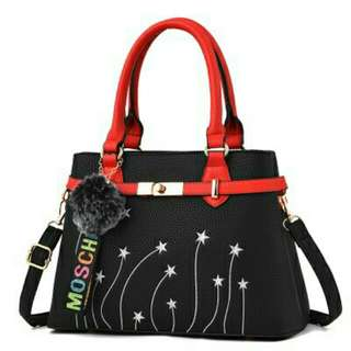 Korean fashion sling bag2