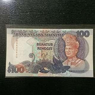 $100 ZW964xx