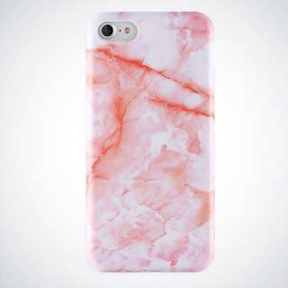 Glossy Marble Case for Iphone 7Plus