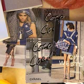 Chanel Catalog(全部)