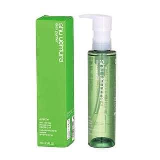 Shu uemura Skin purifier Anti/Oxi+ 150ml