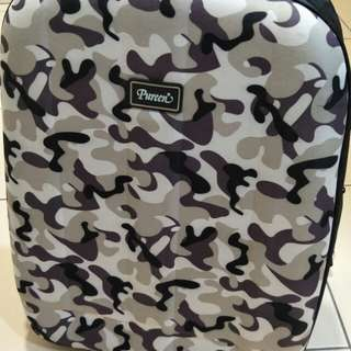Baby parent bagpack.