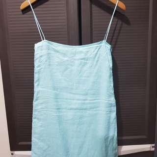 Preloved Summer Dress