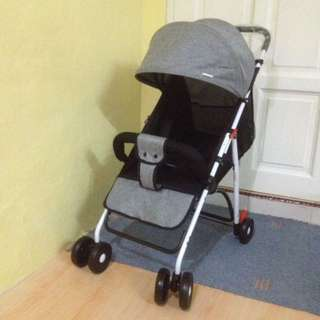 BABY STROLLER NEW ITEM📍. 😊👍🏻#abubaq