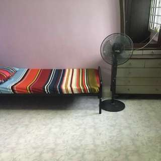 Common Room for rent in Woodlands