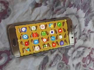 Galaxy S6 Edge 64gb (Softbank) Original💯%