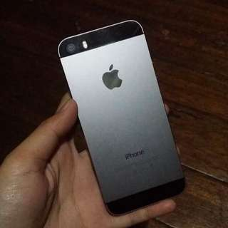 SELL OR SWAP IPHONE 5S