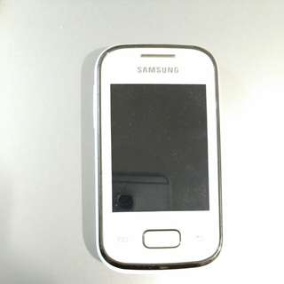 Samsung GT-S5301 (Not Work) Mobile Phone
