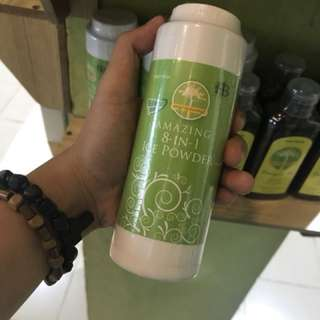 First Vita Plus Malunggay Amazing 8-in-1 Powder