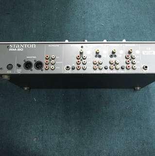 Gemini CS-19 Mixer
