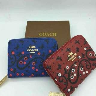 Coach Coinpurse