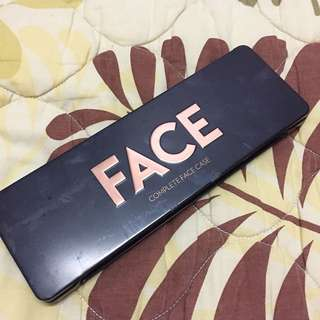 Guardian Exclusive All Face Palette