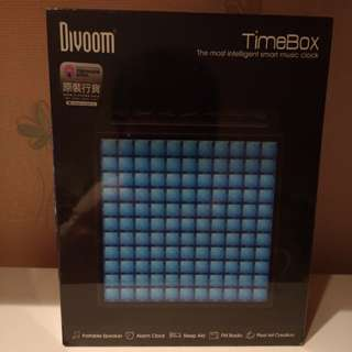 Divoom - Timebox