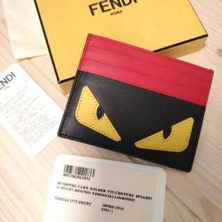 FENDI卡袋