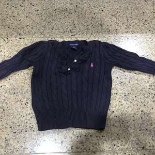 Polo Ralph Lauren (Girl) Sweater