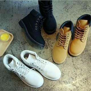 Kikay Boots