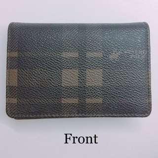 POLO card holder/wallet