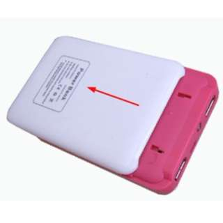 18650 Battery Power Bank Case 5V 2A Double Output