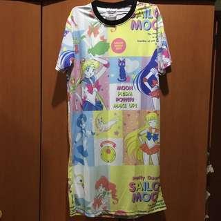 dress Sailor Moon