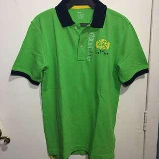 !!NEW!!GAPKids Green Polo Shirt