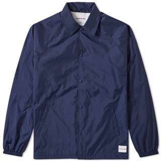 MKI PLain coach jacket