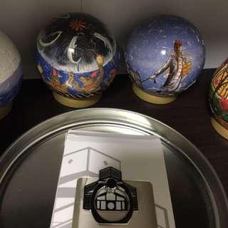 🚚 蘇州博物館 手機指扣