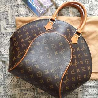 LV Louis Vuitton Ellipse MM