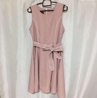 BN CNY dress