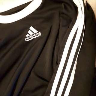 Adidas Climate Dry Shirt Size Large
